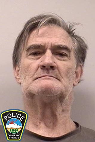 Colorado Springs man claims he shot himself while trying to shoot raccoon