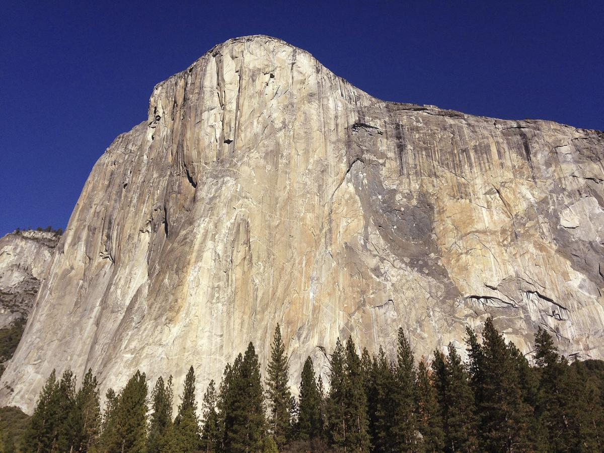 Yosemite Contract