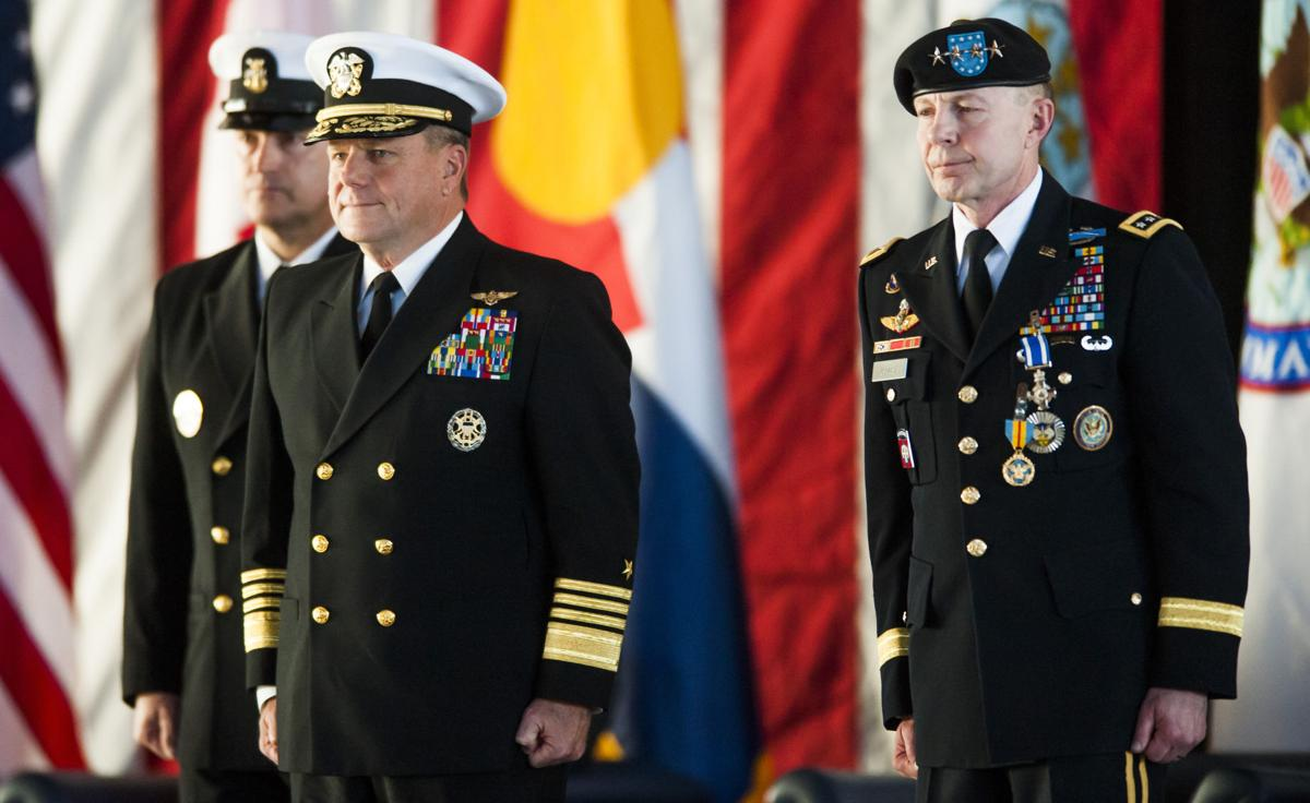New Northern Command boss: 'We will succeed'