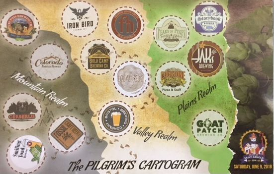 Pikes Pub: Sudsy 'ancient beer' challenge charts a path to June's Feast of St. Arnold