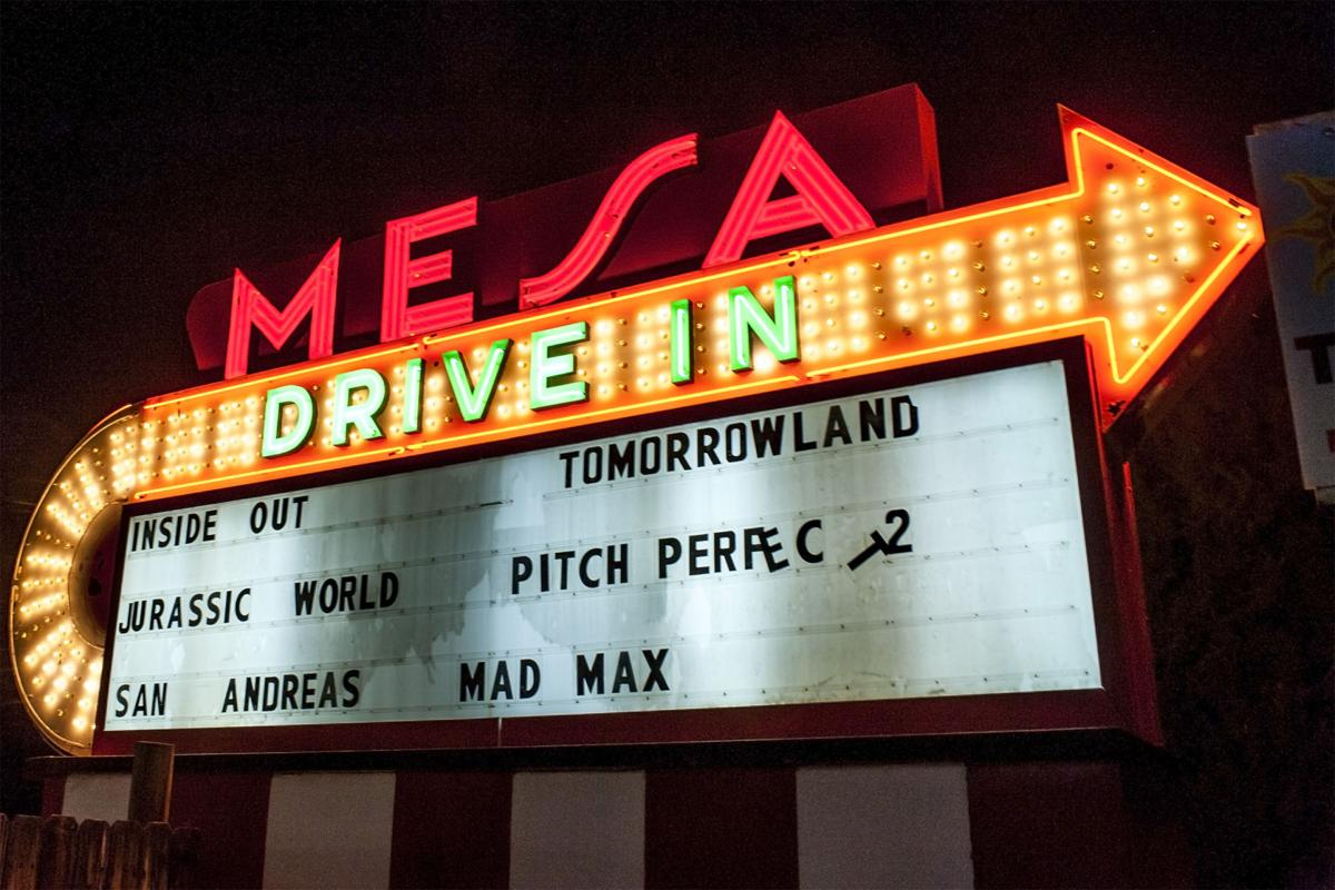 Colorado drive-in theaters offer summer nights of nostalgia