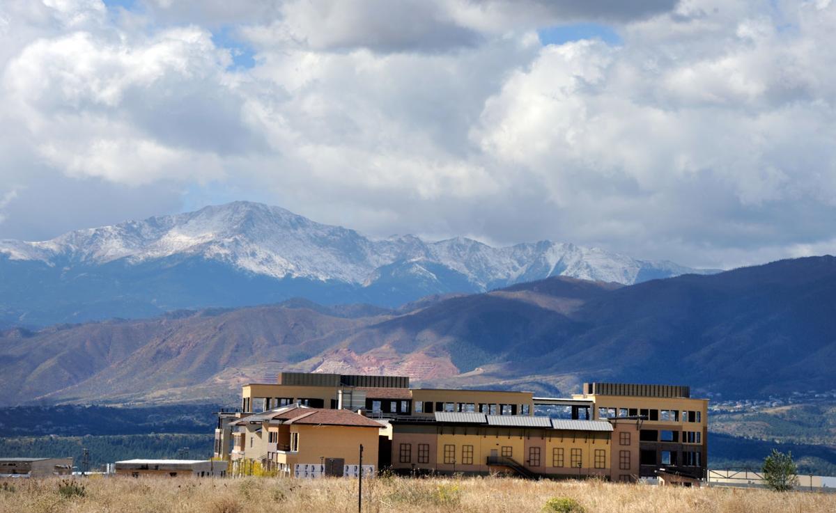Denver-area firm purchases bankrupt Colorado Crossing project in Colorado Springs