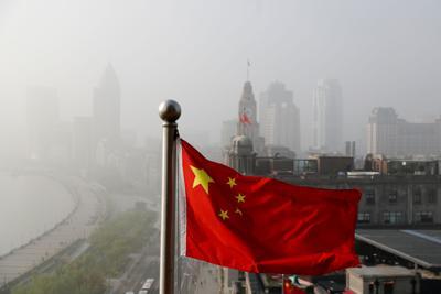 China Global Economy (copy)