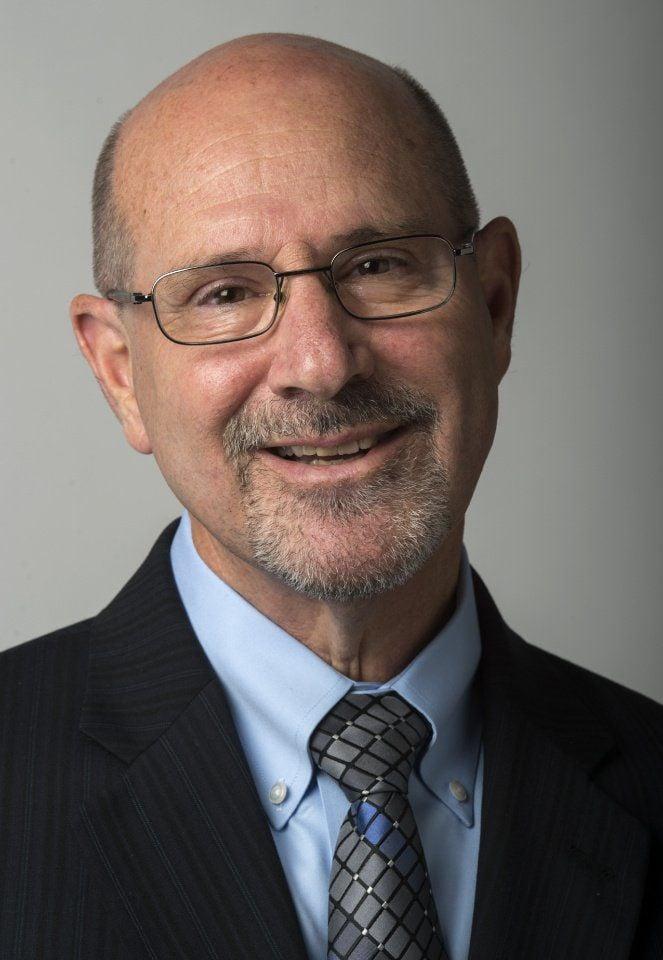 Retiring Ent Credit Union CEO had big impact in three years