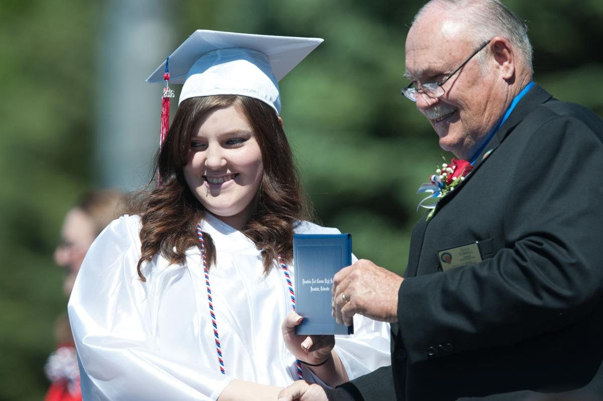 Fountain-Fort Carson Graduation
