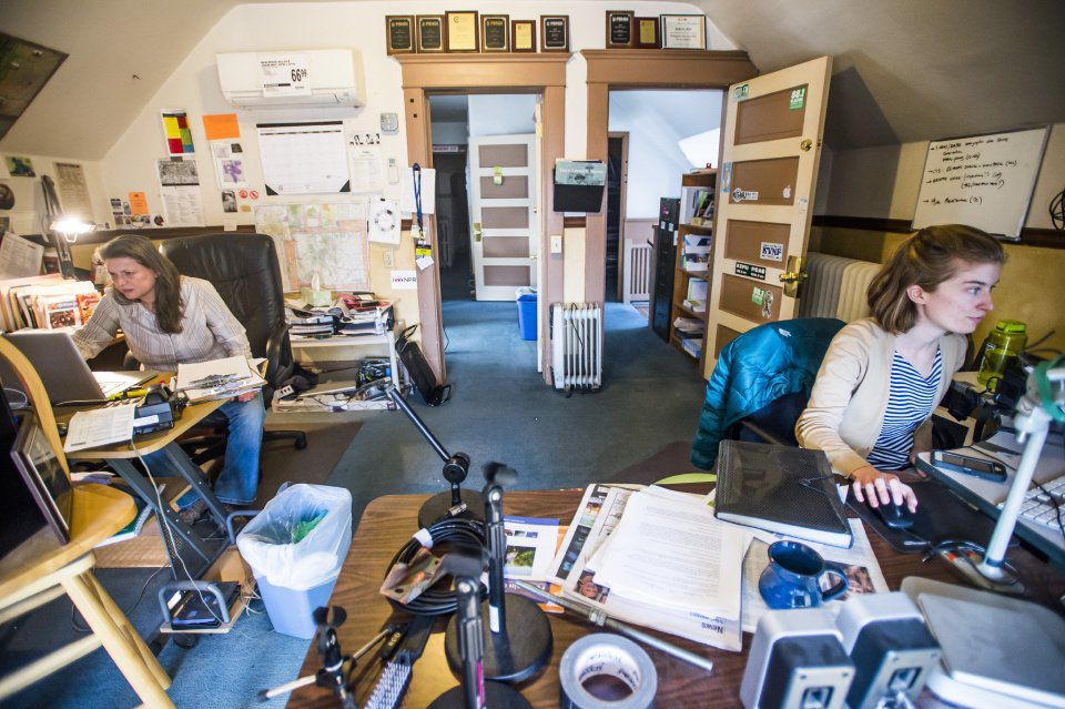 Public radio soundscape broadens in southern Colorado