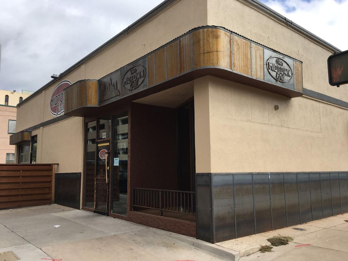 MIDTOWN GRILL PHOTO 1