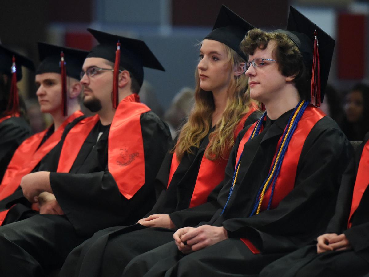 PHOTOS: Aspen Valley High School Graduation