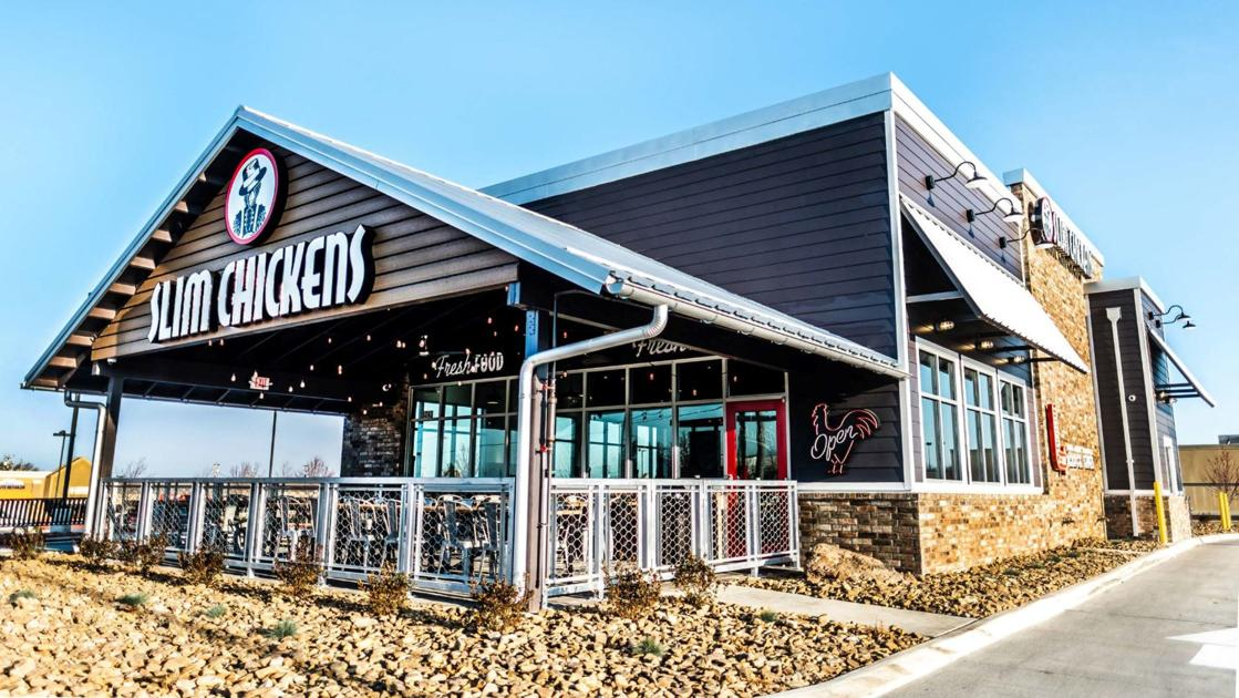 Eager for the arrival of Slim Chickens to Colorado Springs? The good news is you don't have to wait