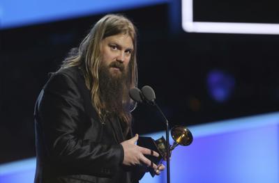 60th Annual Grammy Awards - Show (copy) (copy)