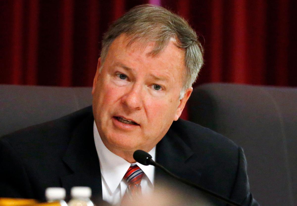 Colorado GOP Primary Lamborn