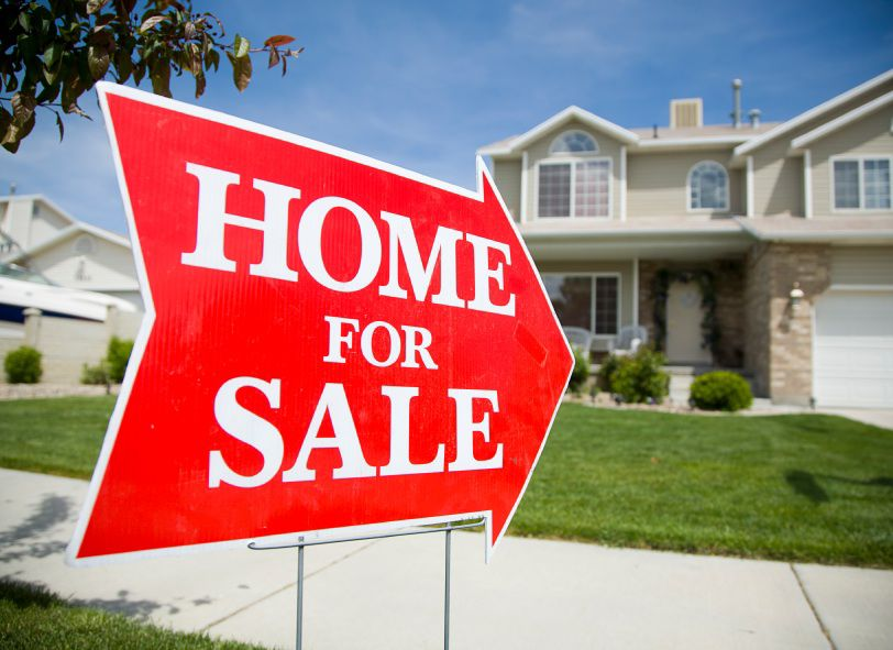 Home sales and prices set another record in Colorado Springs