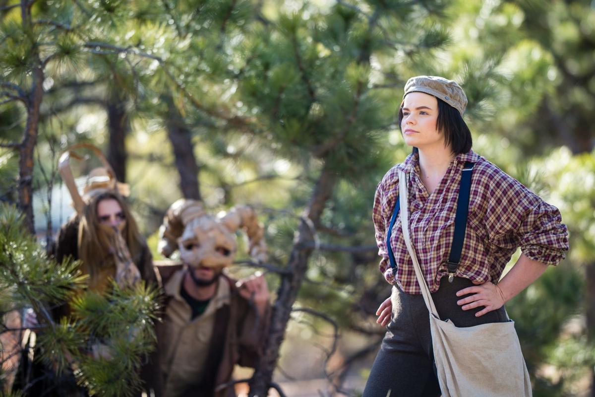 UCCS students take on Ibsen's 'Peer Gynt' in Colorado Springs
