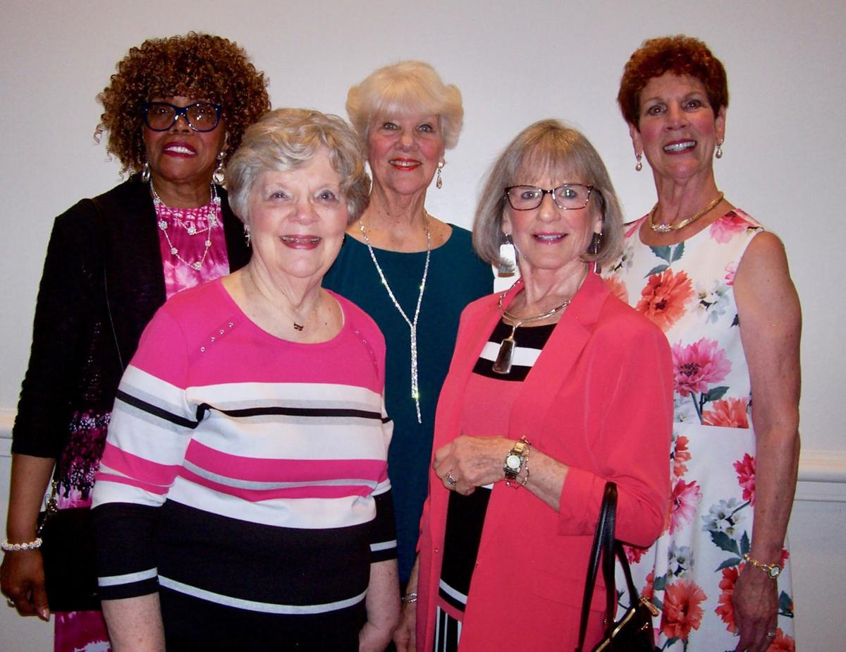 The Salvation Army Women's Auxiliary 2019 Fashion Show and Auction
