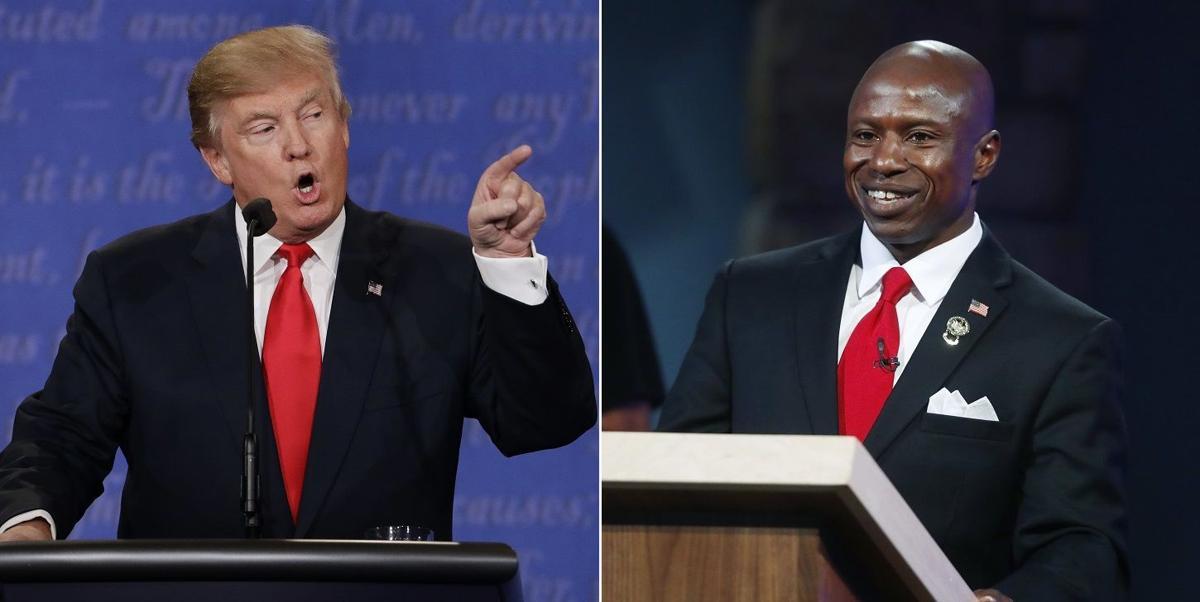 New poll shows Donald Trump, Darryl Glenn moving closer in Colorado