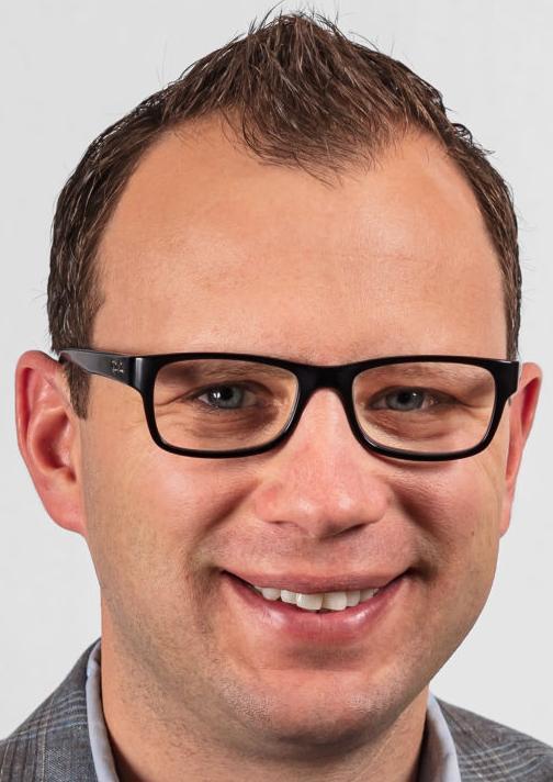 Adam Burrington