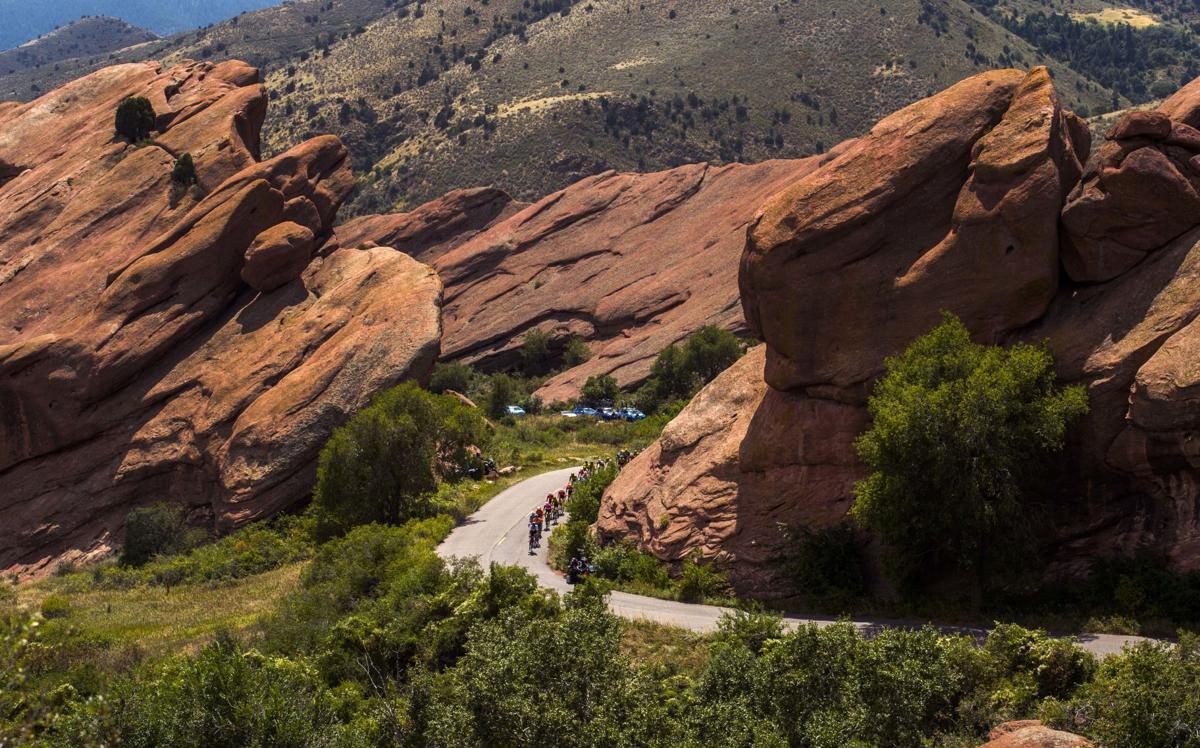 Colorado Classic: Stage Three