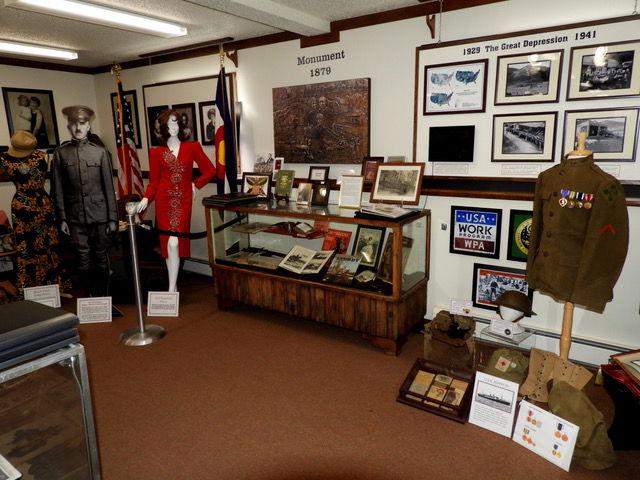 New Armistice Day exhibit memorial artifacts