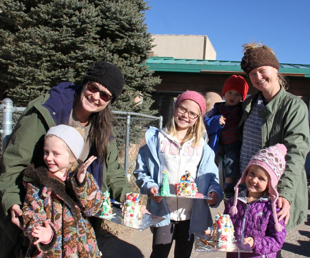 Holiday happenings throughout Teller County full of merriment