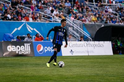 USL Championship - Austin Bold FC at Colorado Springs Switchbacks FC