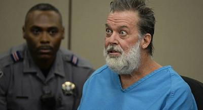 Robert Dear faces another mental competency hearing near anniversary of Colorado Springs Planned Parenthood attack