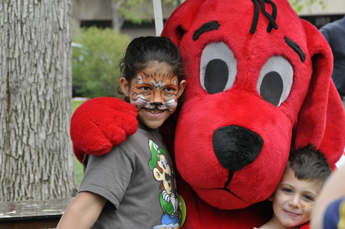 Free Rocky Mountain PBS Kids Fun Fest ideal for families