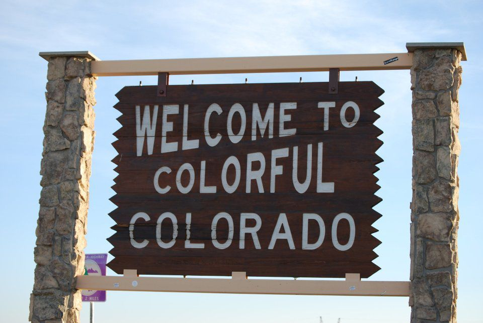 Colorado's rapid growth sets stage for political war