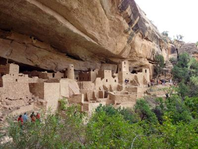 Travel-Trip-Southwest-Indian Country