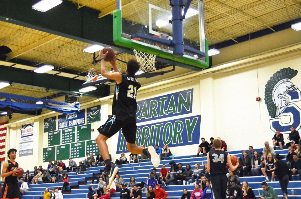 Smith blog: Doherty dunk contest brings us back to the fun of high school hoops