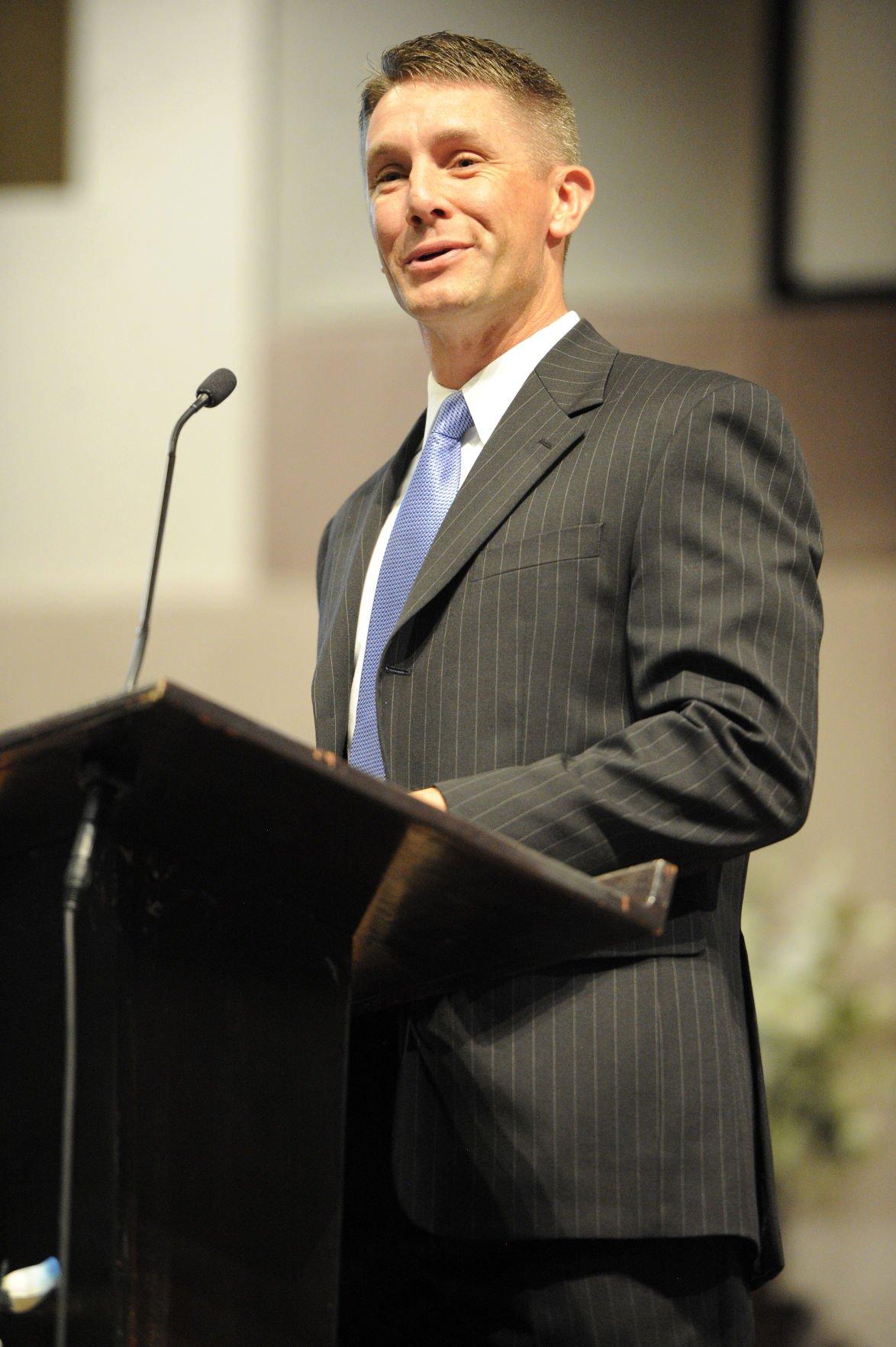 2017 Evangelical Christian Academy Graduation