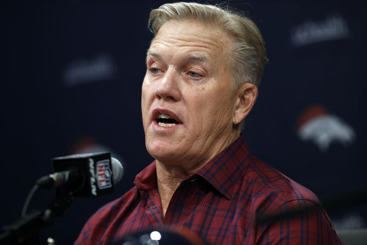 Draft Broncos Preview Football