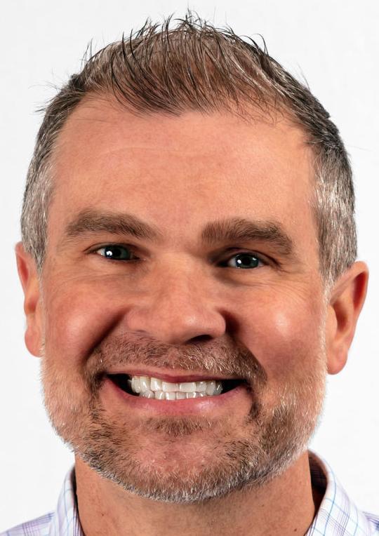 Mark Huber