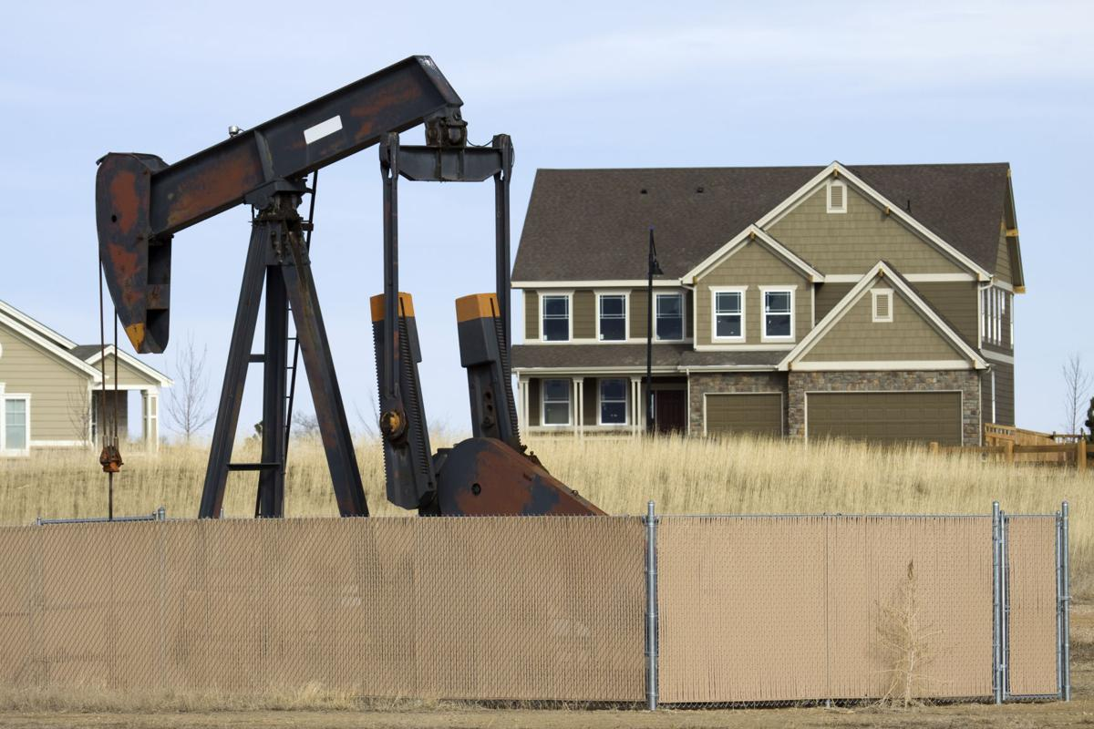 oil gas energy home homes colorado