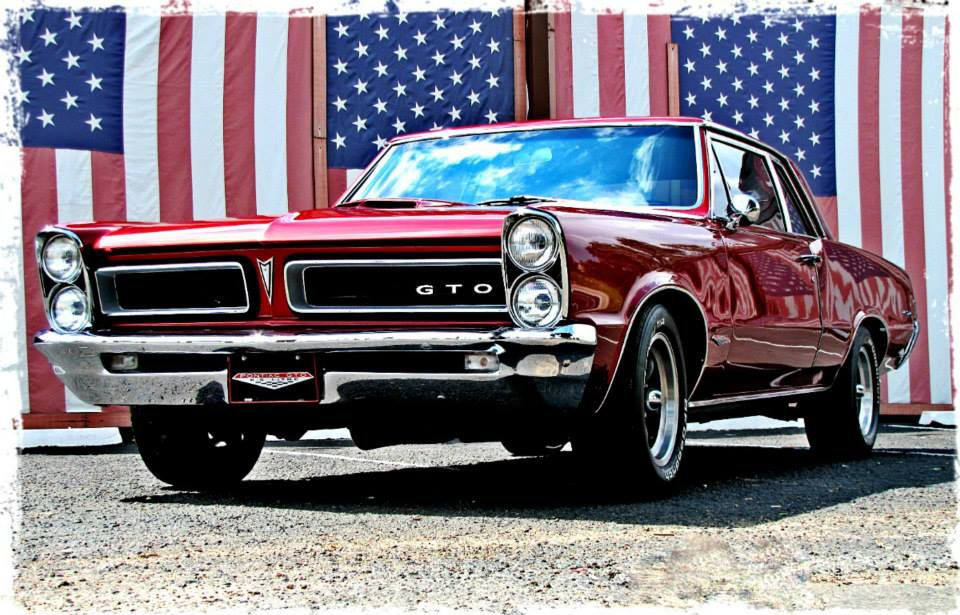 Show Celebrates American Muscle Car Era Colorado Springs News - American muscle car show