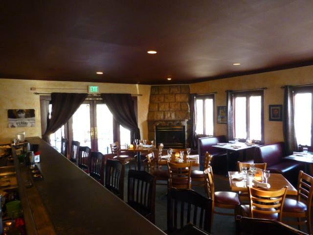 TABLE TALK A Palmer Lake Restaurant Changes Their Menu And Has - Table talk menu