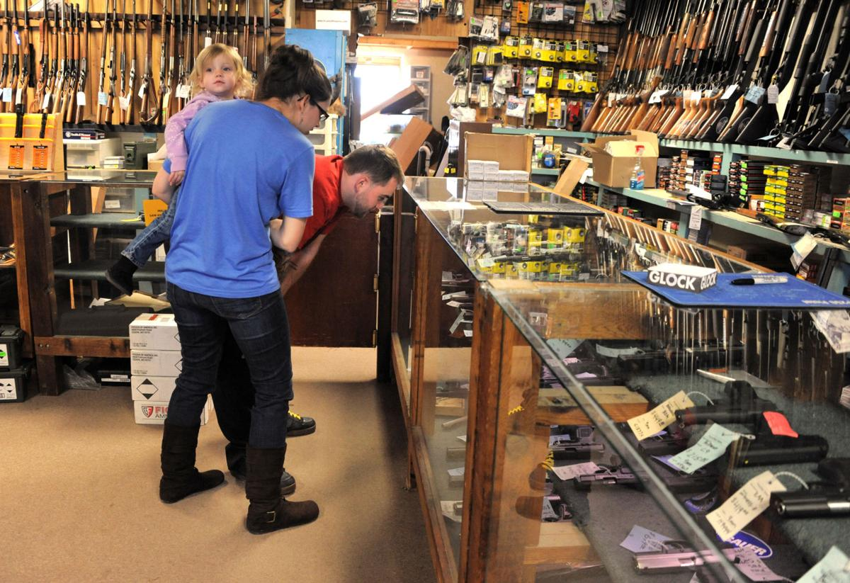 CBI chief's numbers for Colorado gun-sale background checks don't add up
