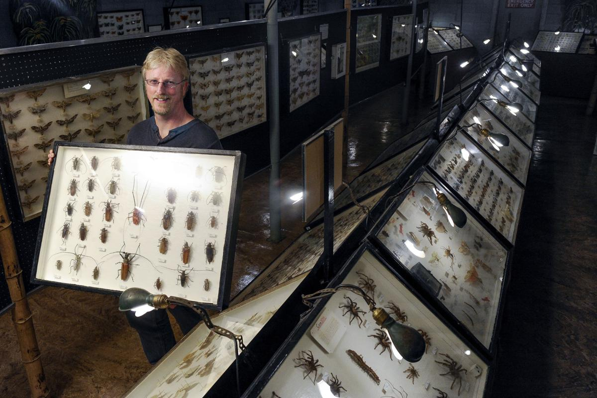 Side Streets: May Museum remains a classic attraction