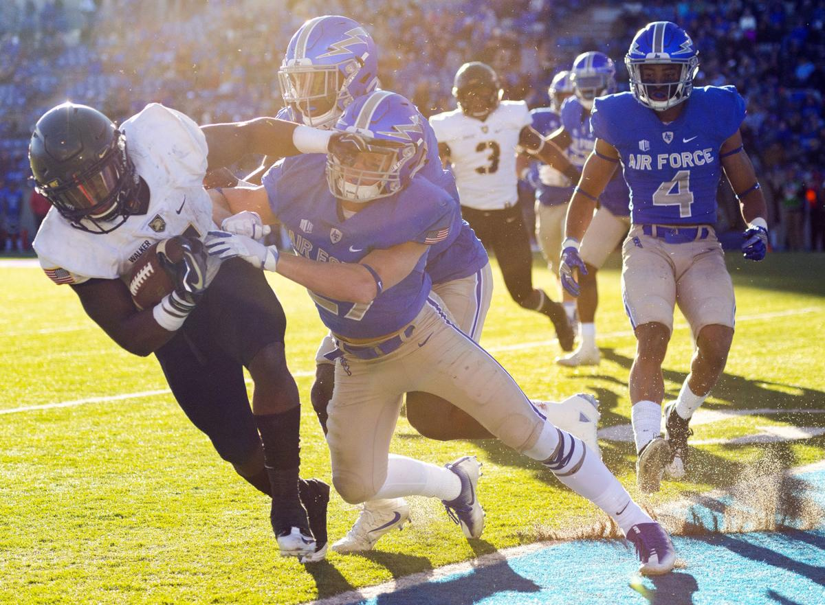 Predictions For Air Force Army And Navy Football Teams In 2018