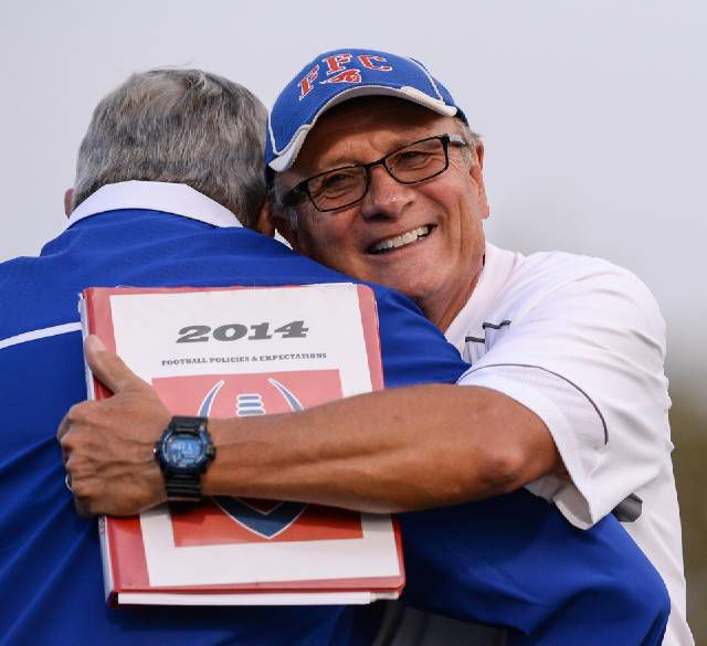 Fountain-Fort Carson tabs Jacob Novotny football coach to replace Mitch Johnson