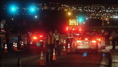 DUI Checkpoint (copy)