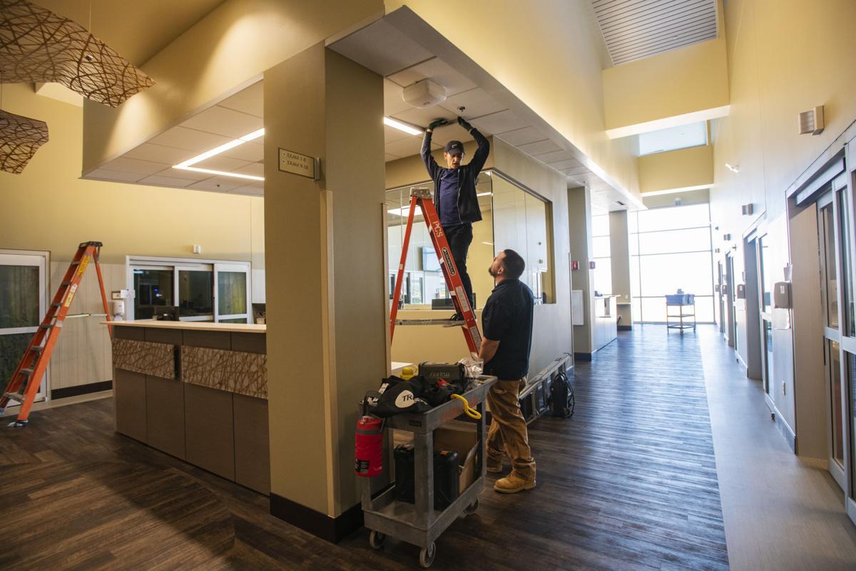 Colorado agency questions hospitals' spending practices amid