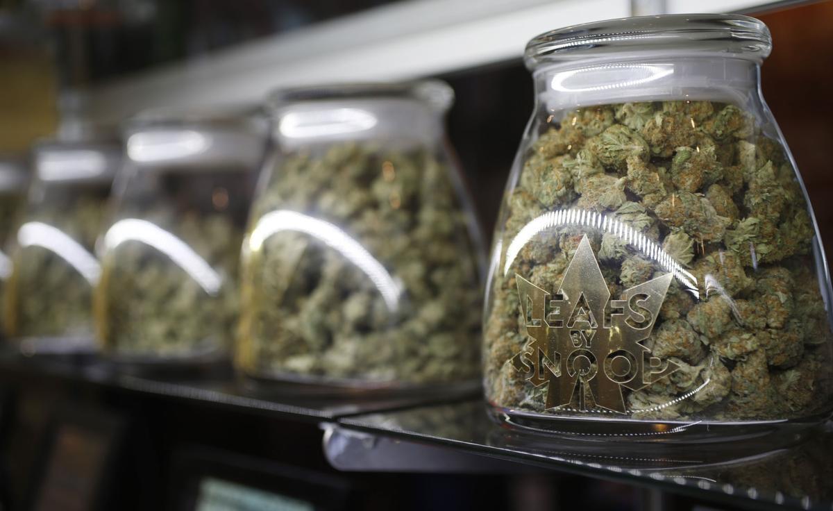 Marijuana Small Towns