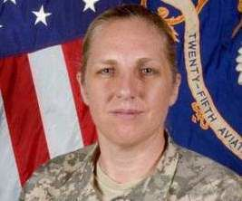 'Toxic' Fort Carson battalion commander returns to job despite recommendation to fire her
