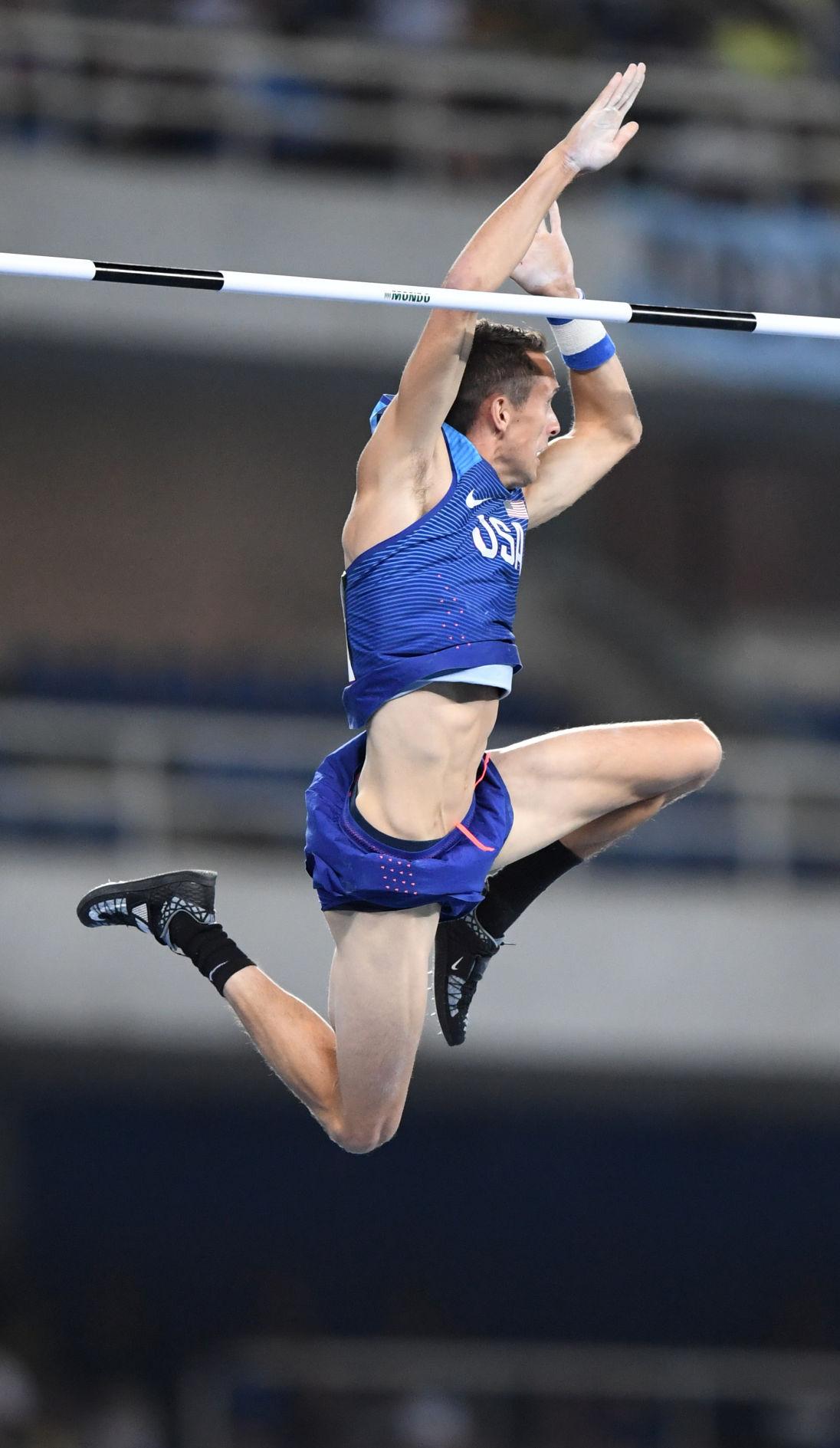 467e372d Air Force Academy grad Cale Simmons fails to make Olympic pole vault ...