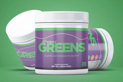 herpa green
