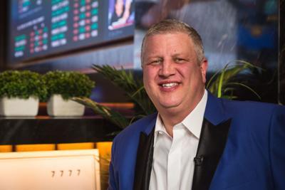 Circa Sports CEO Derek Stevens