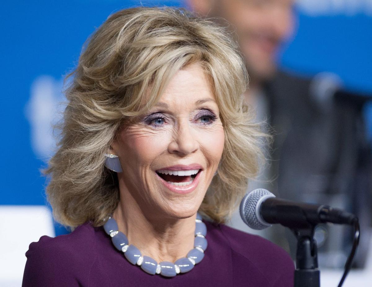 Casting call in Colorado Springs for Robert Redford, Jane Fonda movie
