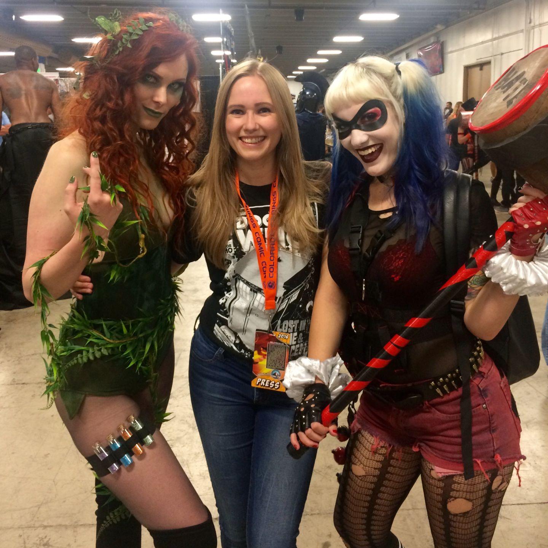 Speed Dating Denver Comic Con site de dating Bucuresti