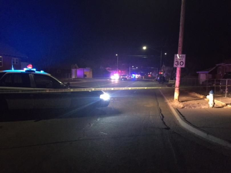 One dead in officer-involved shooting in Pueblo