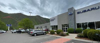 Phil Long Subaru-Glenwood Springs